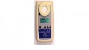 Indoor Air Quality Instruments-Equipments Nitrogen Dioxide Meter