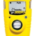 Indoor Air Quality monitoring of hydrogen sulfide for H2S safety
